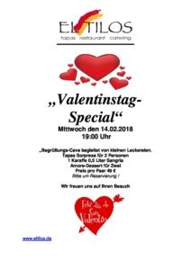 Valentinstag pdf